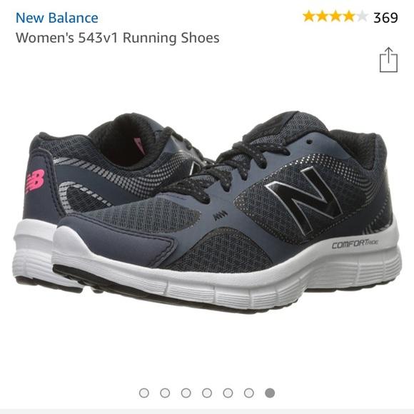 new balance platform